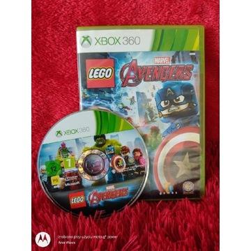 LEGO Avengers PL Xbox 360