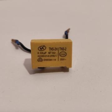 Einhell TH-RH 1600 Kondensator
