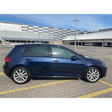 Volkswagen Golf VII Comfortline 1.4 TSI
