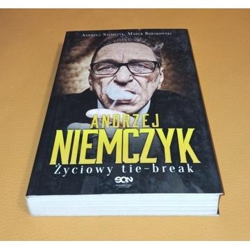 Andrzej Niemczyk - Życiowy tie-break