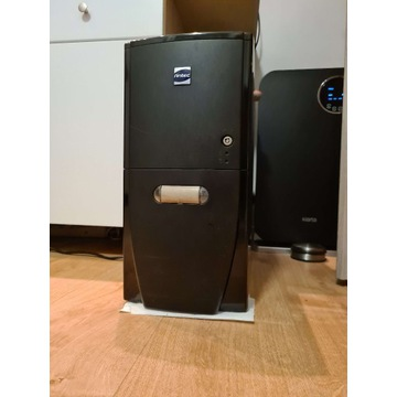 Komputer PC, klasyczny pecet, INTEL i3 + GRATISY!