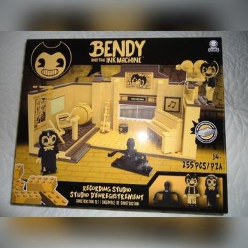 Bendy and The Ink Machine Klocki Alice Zestaw Lego