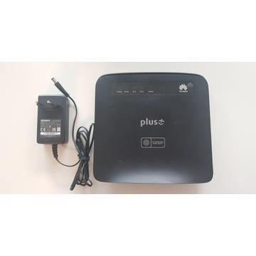 Router HUAWEI E5186, używany, w pełni sprawny