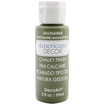 Farba kredowa Americana Decor/ DecoArt - Enchanted