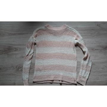 Ażurkowy sweterek Atmospher XS/S