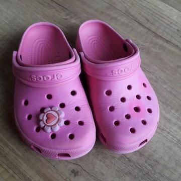 Crocs laczki buty buciki rozm. 29