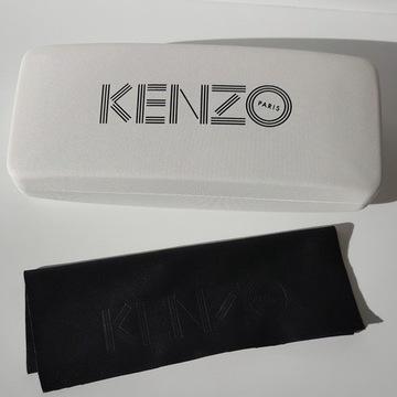 KENZO PARIS - Oryginalne etui na okulary