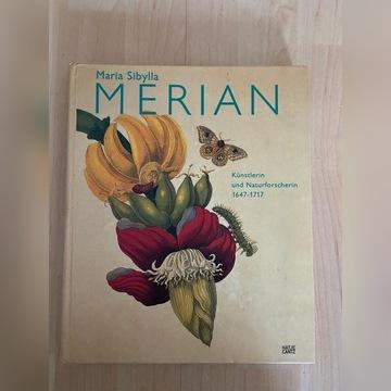 Maria Sibylla Merian (German Edition)