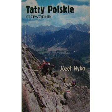 """""""Tatry Polskie"""" - Nyka"""