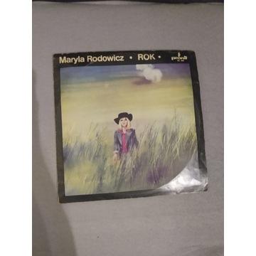Maryla Rodowicz- Rok vinyl