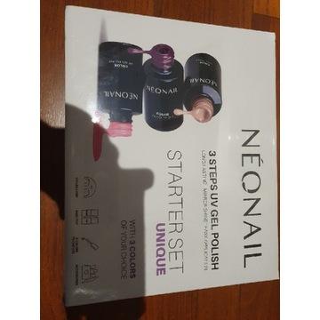 Zestaw startowy NeoNail