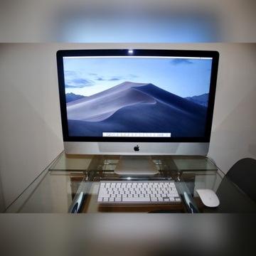 """iMac 27"""" i7 32gb 512 SSD Retina"""