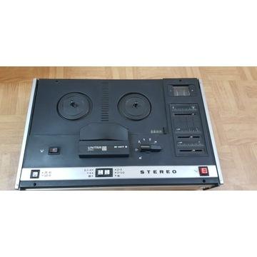 Magnetofon szpulowy UNITRA ZRK M1417S
