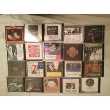 CD Płyty dla koneserów Różni wykonawcy