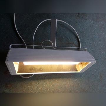 Lampa Katzolt świetlówka OSRAM 24 W