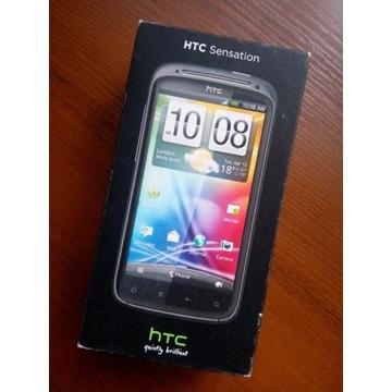 HTC Sensation Pudełko