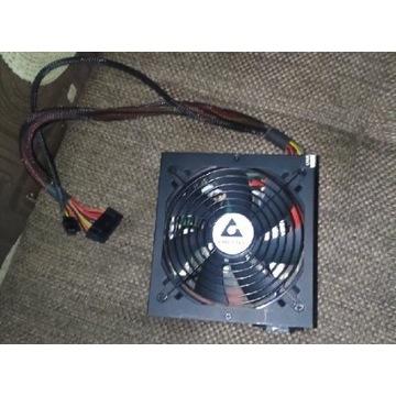 Zasilacz komputerowy 600W