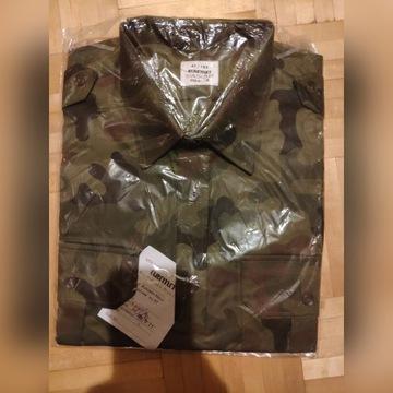 Wojskowa oryginalna Koszulo-bluza polowa MON 41/19