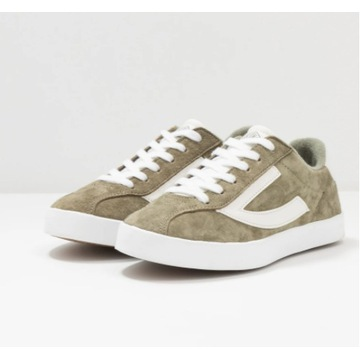 Sneakersy Viking Retro Trim Unisex trampki r. 39
