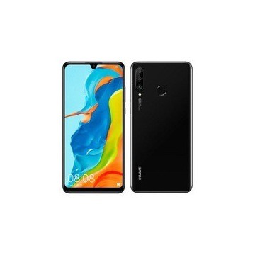 Smartfon Huawei P30 Lite 4 GB / 128 GB czarny