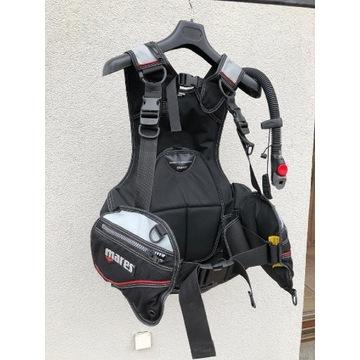 Kamizelka (Jacket) Mares Origin Sport rozmiar L