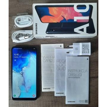 Telefon Samsung Galaxy A10 SM-A 105 FN - 32/2 GB