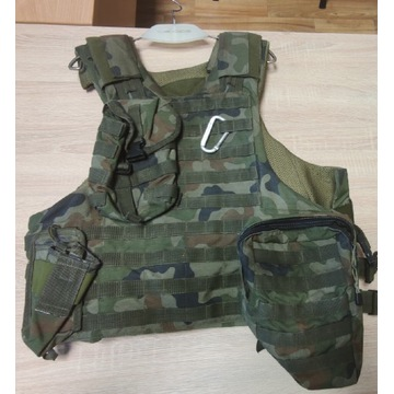 Miwo Military SCARAB