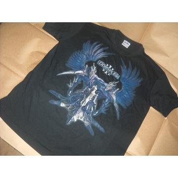 Koszulka DISCIPLES III WSKRZESZE Roz. XL ---- NOWA