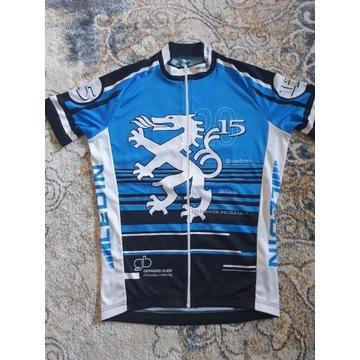 Koszulka rowerowa rozmiar S