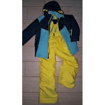 Kombinezon zimowy Decathlon WEDZ'E R 133-142