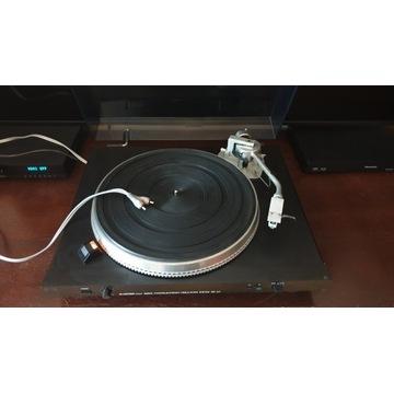 """Gramofon UNITRA FONICA GS-431 """"Bernard"""" (video)"""