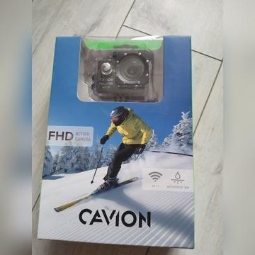 Kamera GO PRO Cavion