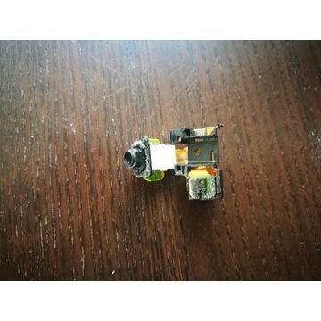 Złącze jack (audio) + czujnik proxy Sony Xperia Z2
