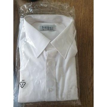 Zestaw 3 nowych koszul Wolczanka itd