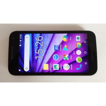 Motorola Moto G 3 Generacja 5' LTD Super Stan