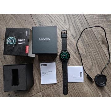 Smartwatch Lenovo HW10H Blaze czarny