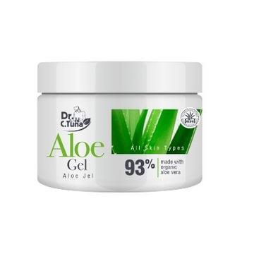 FARMASI żel aloesowy, galaretka 93% aloesu 110 ml