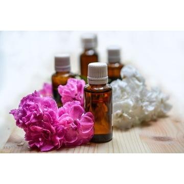 Czyste olejki i produkty wellness-spotkanie inform
