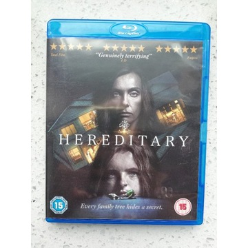 Hereditary - Blu-ray