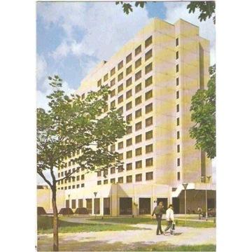 GDYNIA --- HOTEL - GDYNIA --- PIESI --- 1986