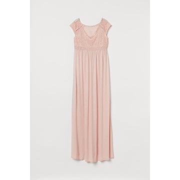 H&M MAMA sukienka rozmiar S