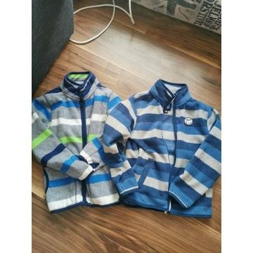 Bluzy cool club 116 2 szt