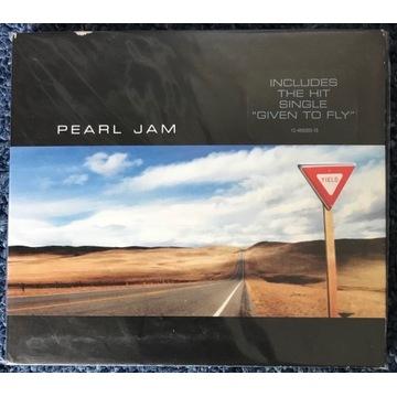 Pearl Jam YIELD soundgarden Nirvana Vadder