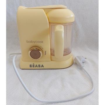 Babycook Beaba Macaron Vanilla Cream