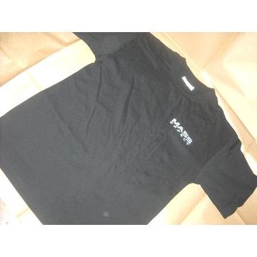 Koszulka MASS EFFECT Roz. M ---- NOWA