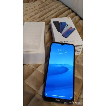Xiaomi Redmi 8 t