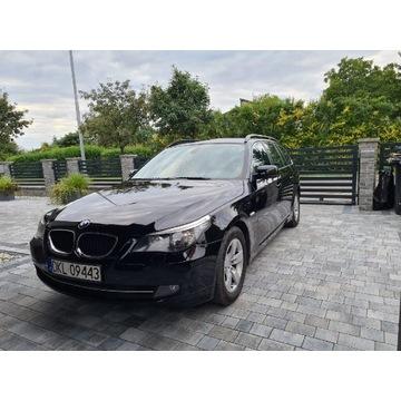 BMW Seria 5 520 d
