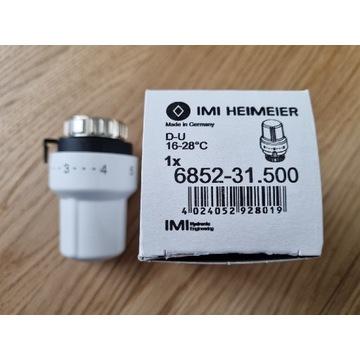 IMI Heimeier DU 6852-31.500 Głowica Termostatyczna