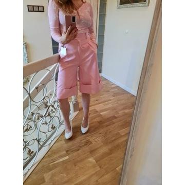 Spodnie Kuloty Miss city official