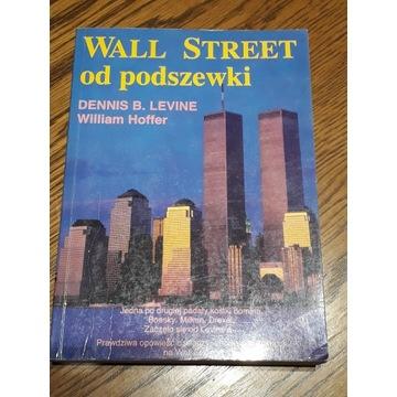 Wall Street od podszewki  - Levine Hoffer
